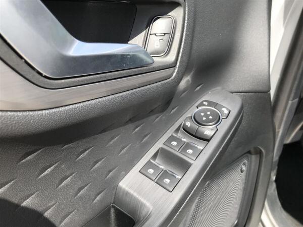 Ford Kuga 2,5 PHEV Titanium X CVT billede 14