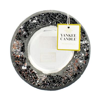 Yankee Candle Silver Smash Large Tray