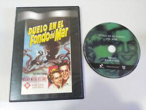 DUELO-EN-EL-FONDO-DEL-MAR-ROBERT-WAGNER-D-WEBB-TERRY-MOORE-DVD-SLIM-ESPANOL