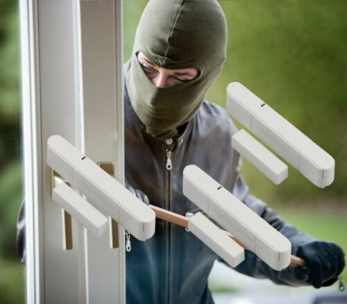 OLYMPIA Tür-//Fensterkontakt zu Protect Serie 3er-Set