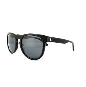 6865cc8a1f Image is loading Calvin-Klein-Sunglasses-CK7965SP-001-Black-Grey-Polarized