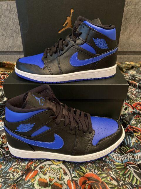 Nike Air Jordan 12 Retro BP Royal Blue