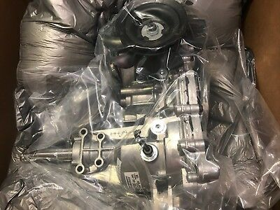 HYDRO GEAR ZC-DMBB-4MDC-24PX//618-05128A CUSTOM Transaxle//Transmission for Pump