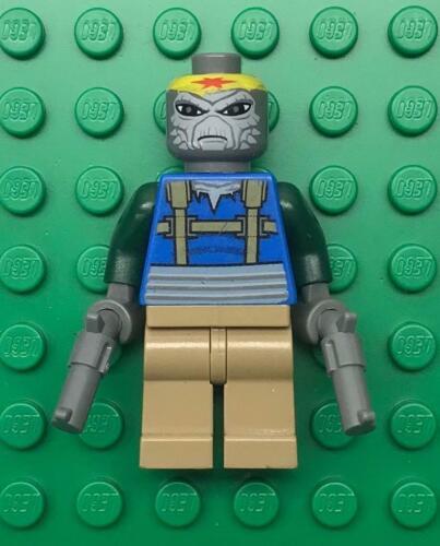 Lego Turk Falso Minifig Lot Star Wars Figure 7753 clone wars