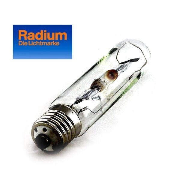 BRAND NEW   TWO Radium 250 Watt Metal Halide 20K bulbs - Radium MH 250W bluee