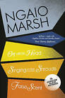 Off with His Head / Singing in the Shrouds / False Scent (the Ngaio Marsh Collection, Book 7) by Ngaio Marsh (Paperback, 2009)