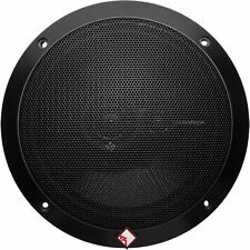 "R165X3 6.5/"" 3 Way Car Speakers 6-1//2 Rockford Fosgate R169X3 6x9/"" 260W 3 Way"