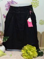 Vêtement Occasion Femme ... Jupe Neuve  Sofr Grey  ... T : 36
