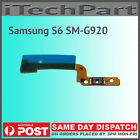 Genuine Samsung Galaxy S6 G920 Power Button Flex Cable Replacement