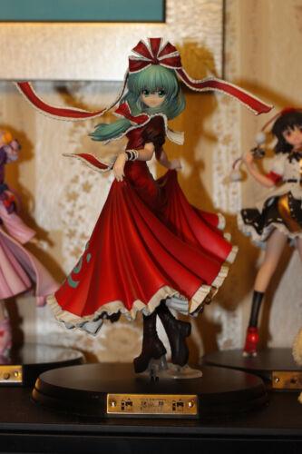 GRIFFON ENTERPRISES Touhou Project Hina Kagiyama 1//8 Scale Figure NEW from Japan