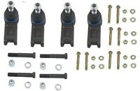Saab 99 900 Best Value Suspension Kit With Ball Joint And Joint Bolt Kit on sale