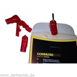 100-blisterhaken-Cerradura-para-6mm-Gancho-De-Seguridad-Proteccion-de-carga