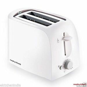 Morphy Richards 2 Slice Pop up Toaster AT 201