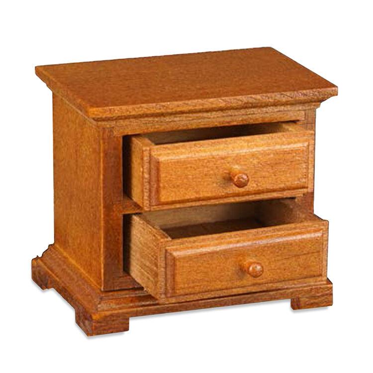 Reutter Porzellan comodino nightstand nightstand nightstand bambole Tube 1 12 articolo 1.827 3 71944e