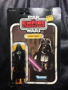 Kenner Star Wars L'empire contre Darth Vader - Scellé