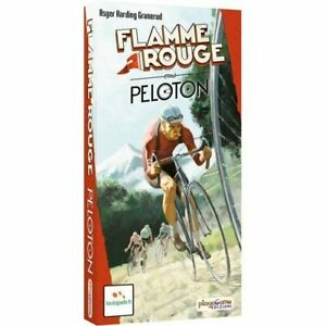 Flamme-Rouge-Peloton-New-by-Playagame-Edizioni-Italiano