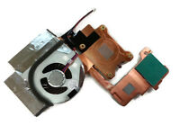 Genuine Lenovo Thinkpad T400 Cpu Cooling Fan&heatsink 45n6146