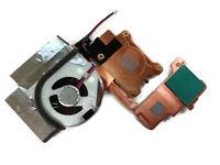 Genuine Lenovo Thinkpad T400 Cpu Cooling Fan&heatsink 45n6146