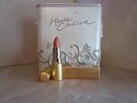 Fashion Fair Finishing Lipstick Spice Of Life-peche Mignon 0.08 0z. Boxed