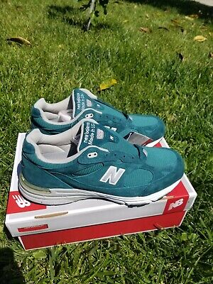 New Balance 993 Green Mens 13 Shoes