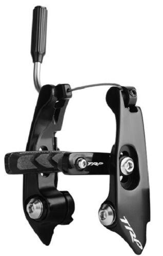 Front, rear or set TRP TTV Aero Linear Pull Brake Black
