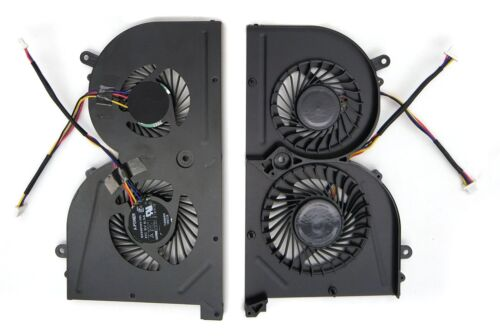 New MSI GS63 GS63VR GS73 GS73VR MS-16K2 MS-17B GPU FAN BS5005HS-U2L