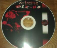 X-TREME MIX UP LIMITED EDITION CD (2x DJ CLUB MIXES) AUTUMN 2013 DANCE REMIXES