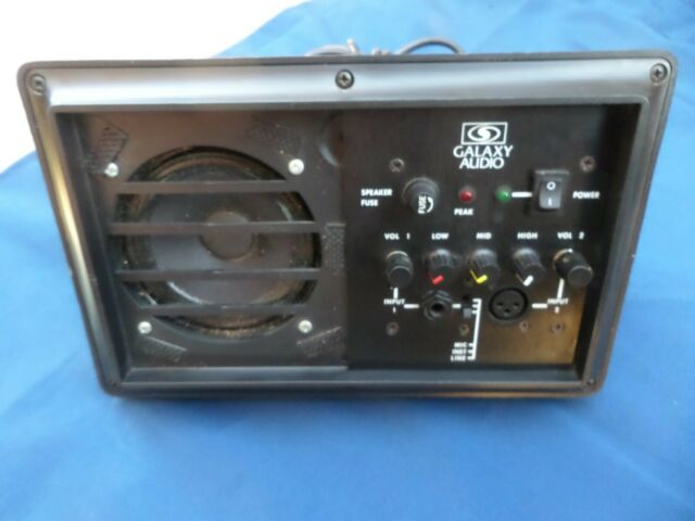 "JBL 305P MkII 5/"" 2-Way Powered Studio Reference Monitor Monitoring Speaker"