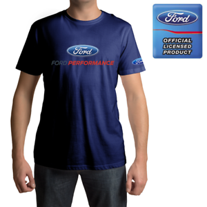Official-Licensed-FORD-Performance-Racing-Team-T-Shirt