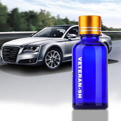 30ml Anti-scratch Liquid Car Polish Coating Super Hydrophobic Glass Ceramic Coat