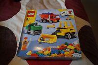 Rare Lego Set 6187 Bnib Sealed