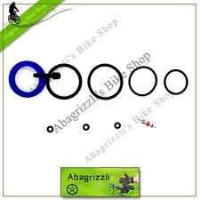 X-Fusion Hilo Dropper Post 100mm/125mm IMPROVED Oil Seal Kit  for 25mm shaft
