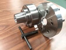 5c Collet Chuck With D1 5 D5 Semi Finished Adapter Chuck Dia 5 5c 05f0