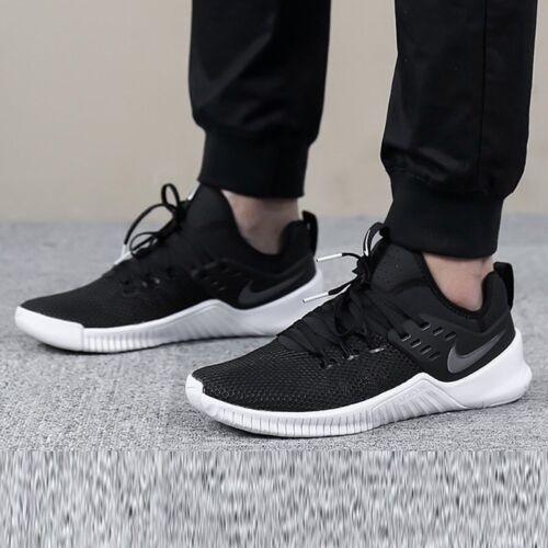 size 40 2fc89 cd74c Uk X 7 Black Ah8141 White 11 Sizes Nike 001 Metcon Free 6wXpdqd