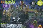Aurora Monster Mad Monster Rally