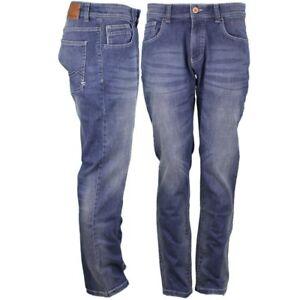 927d4c9121 Camel Active Men's Jeans Pants Woodstock Straight Fit Blue 9435 ...