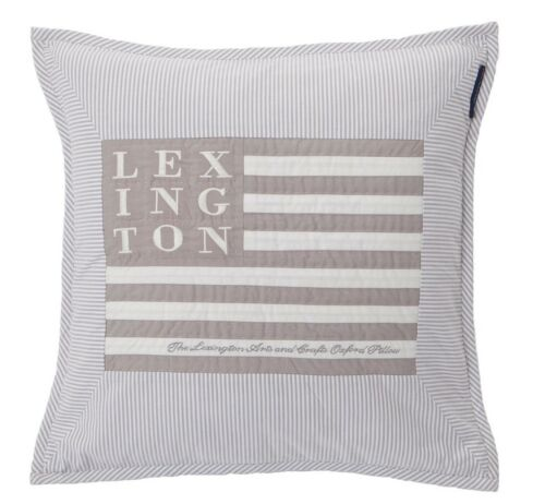 Lexington Company Arts And Craft Cushion//pillow//Cover//case//sham £75 New 20/""