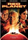Red Planet 0883929151684 With Val Kilmer DVD Region 1