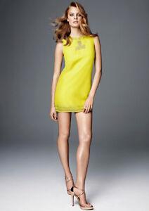 Neu H&M Silvester Conscious Exclusive Kollektion Kleid Gr ...