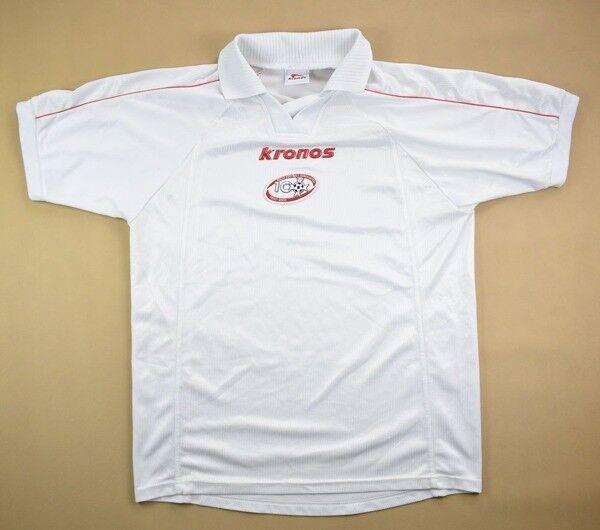 KRONOS 2000 MALTA SHIRT L Shirt Jersey Kit