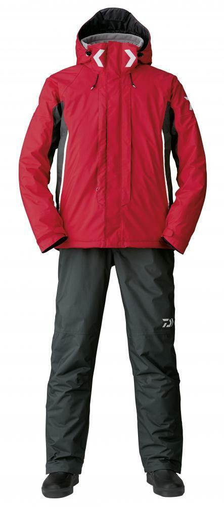 Daiwa Hyper Rain Suit Clothing ALL SIZES