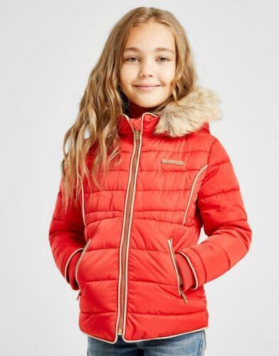 New McKenzie Girls' Full Zip Mini Skylar Jacket