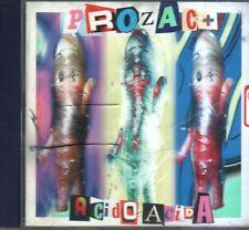 PROZAC+ ACIDO ACIDA CD SEALED