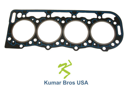 """New FORD 5000 7000 5600 5610 6600 7700 7600 7740 Tractor Head Gasket 4.4/"""" Bore"""