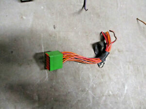 Headlight Switch Wire Harness Mercury Cougar Coupe 99 00 ...