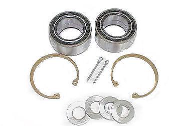 Boss Bearing 25-1628 Front Wheel Bearing Kit for Polaris