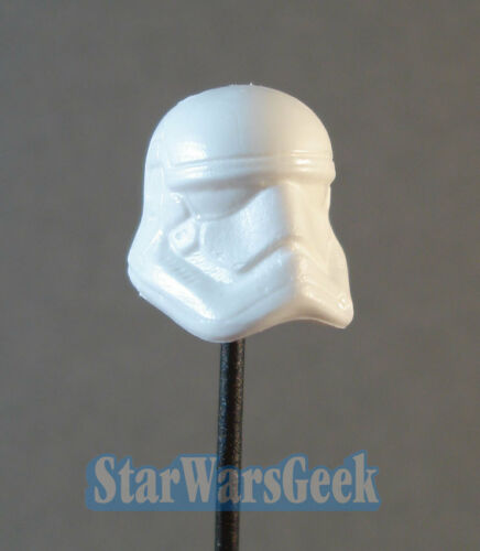 "MH029 Custom Cast Premier ordre Head utiliser avec 3.75/"" Star Wars Marvel Gi Joe Figure"