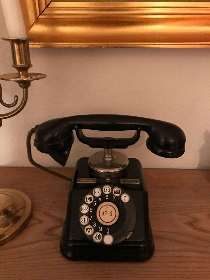 Bordtelefon KTAS