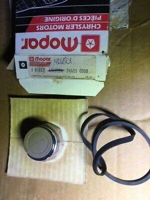 NOS MOPAR 1426501 A//C Compr Gas Seal Pkg 59-78