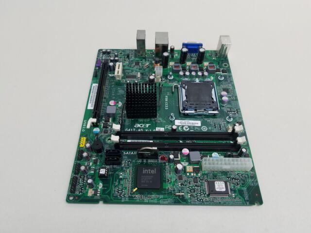 ECS G41T-M5 (V1.0) Drivers Download